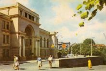 Музична школа ім. П.С. Столярського