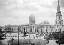 Спасо-Преображенский собор (1903 — 1917)