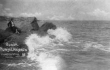 Ланжерон, 1942 г.
