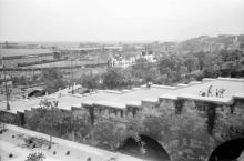 Потемкинская лестница (1941 — 1944)