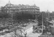 Одесса, ул. 10-летия Красной Армии, до 1947 г.
