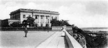 Воронцовский дворец, 1905 г.