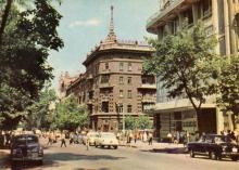 Одеса. Вулиця Карла Маркса. Фото А. Підберезького