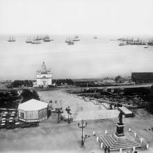 1860-е годы
