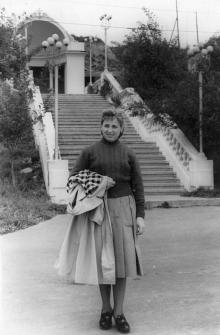 Аркадия. 1960 г.