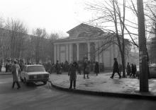 ��������� �������, 1980-� ��.