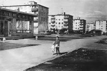 Одесса, ул. Новоселов. Фотограф Вильямс Николаевич Гржегоржевский. 1967 г.