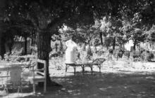 Лермонтовский санаторий (1941 — 1944)