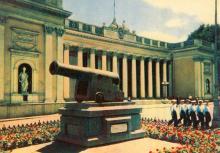 Одеса. Приморський бульвар. Фото А. Підберезького. Поштова листівка. 1962 р.