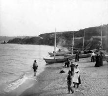 Любительское фото, 16 мая 1907 г.