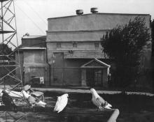 5-й павильон, 1960-е гг.