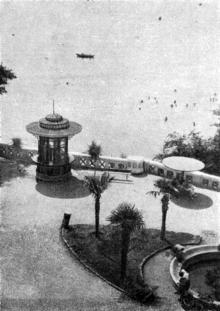 ���� �������� � ������ ���������, ������� �������, ���� �� ������� ������������ ������ ���л, 1940 �.