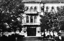 Лондонская (Одеса) гостиница