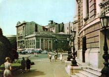 ����������� �������. ���������� � ����������� �������, 1965 �.