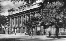 Украинский театр (1944 — 1991)