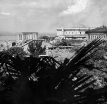 Фотограф Г. Логвинов, 1949 г.