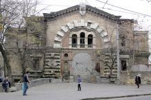 Здание Русского технического общества (Масонский дом)