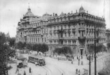 Садовая (1917 — 1941)