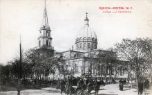 Одесса. Кафедральный собор. Открытое письмо