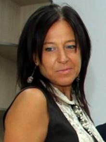 Инна Леонидовна Соломащенко