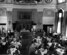 Ресторан вокзала