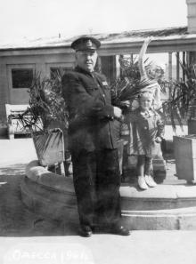 Одесса. Ланжерон. 1961 г.