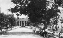 Приморский бульвар (1917 — 1941)