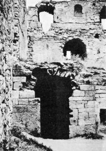 Фото в буклете 1968 г.