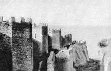 Белгород-Днестровская (Аккерманская) крепость