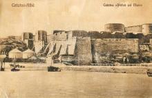 Аккерманская крепость (1918 — 1940)