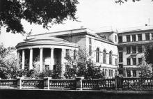 Школа им. Столярского (1944 — 1991)