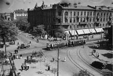 Одесса, ул. 10-летия Красной Армии, 1936 г.