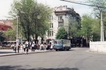Любительское фото, 1996 г.