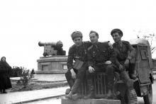 Фотография 1944 г. (?)