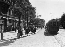 Ул. 10-и летия Красной Армии, фотография