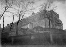 Здание РОПиТ (бывшее), 1920-е годы