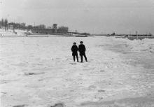 Ланжерон, фотограф И.В. Алексеев, 1969 г.