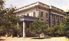 Дворец пионеров. Фотография в буклете «Одесский порт». Конец 1950-х гг.