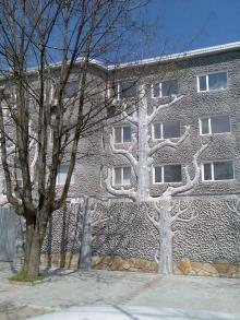 Одесса, ул. Авдеева-Черноморского, № 4/1. Фото А. Дроздовского. 2007 г.