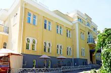 Отель «Морской». 2012 г.