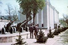 Военно-исторический музей оперативного командования Юг