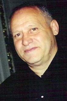 Симон Рудле. Нью-Йорк, 2005 г.