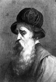 Бенвенуто Челлини (1500 — 1571)
