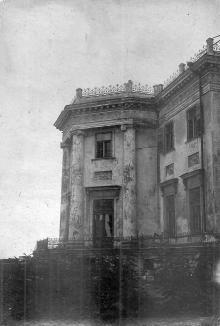 Воронцовский дворец, 1920-е годы