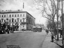 Преображенская ( — 1917)