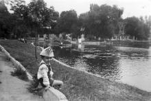 Дюковский сад (1944 — 1991)