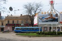 Тираспольская площадь (1991 — )