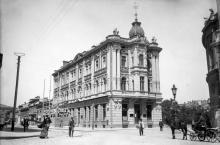 Улица Ланжероновская