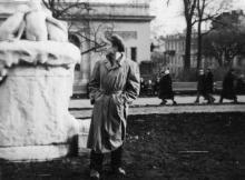 Фонтан «Молодость». 1960-е гг.