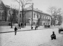 Караимская кенасса на Троицкой улице